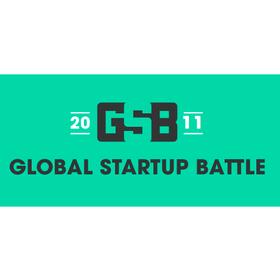 Globalstartupbattle logo
