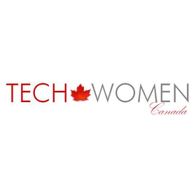 Techwomencanada logo