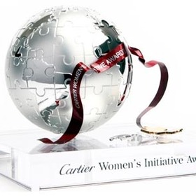Cartier women s initiative awards