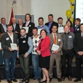 Bcic2012 awards