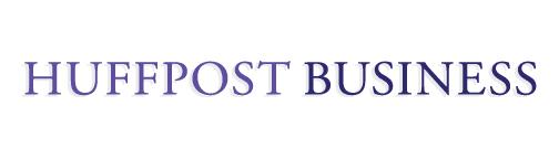 Huffpost business logo