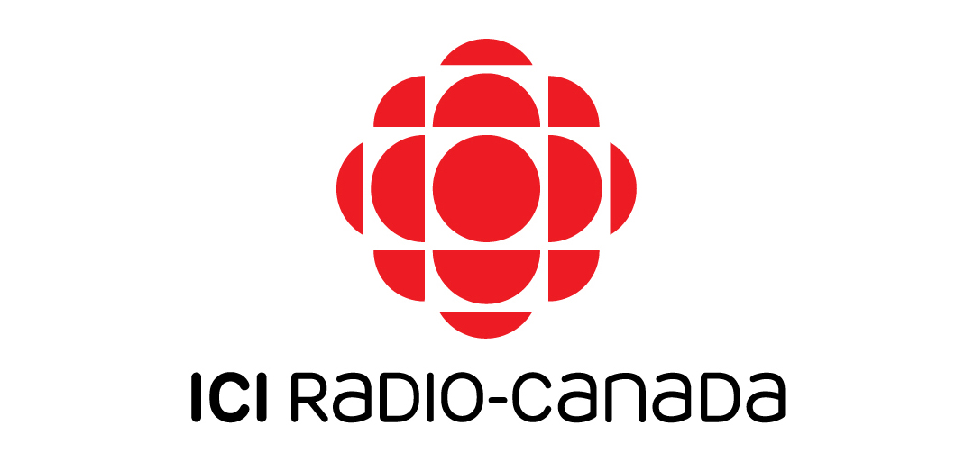 Ici radio canada logo