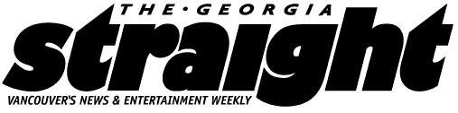 Georgiastraight logo