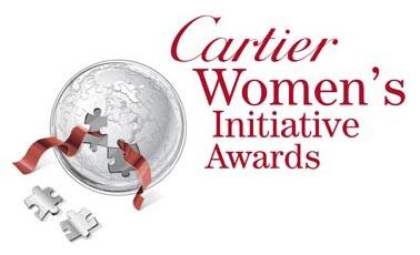 Cartier women's initiative awards