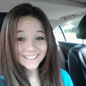Caitlin  M