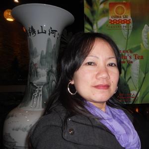 Glenda R