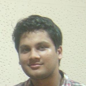 Prathamesh B