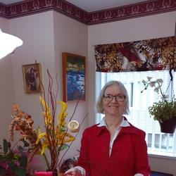 Ruth Ann P