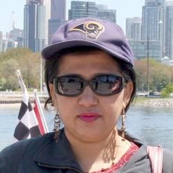 Farzana Y