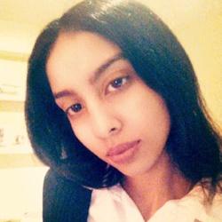 Indira P
