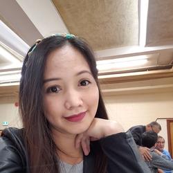 Pearl Angelie Kwen C
