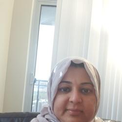 Shumaila I