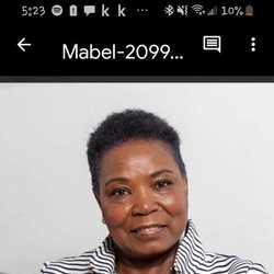Mabel K