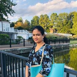 Dhana Lakshmi R