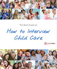 Howtointerviewchildcare